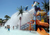 Hurricane Harbor Plans to Reopen May 15