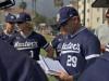 Master's Baseball Season Ends in GSAC Tournament
