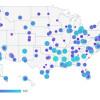 WalletHub Survey: Santa Clarita the Worst U.S. City to Launch a Career