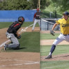Phillies, Giants Select Two Cougars in MLB Draft