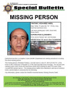 Detectives Seeking Public's Help in Locating At-Risk Saugus Man