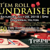 July 28: Triumph Foundation Let 'em Roll Casino Night Fundraiser