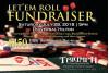 July 28: Triumph Foundation Let 'em Roll Casino Night Fundraiser