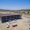 JSB Development Debuts Vista Canyon's Mixed Use Structure