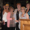 Zonta Club SCV Installs 2018-2019 Officers