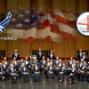 June 27: Air Force Band of the Golden West Returns to the PAC