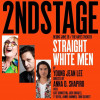 June 24: 'Straight White Men' to Open on Broadway with CalArts Alum Ty Defoe