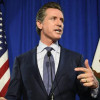 Newsom Vows Money, Lawsuits to Ease California Housing Crisis
