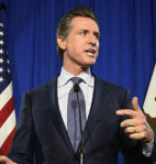 Newsom Issues Apology for State's Wrongdoings to Native Americans