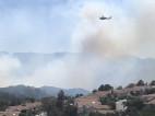 LACoFD Suspends All Burn Permits