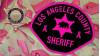 LASD Joins Law Enforcement Pink Patch Project