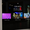 CalArts Opens its First Art Exhibit at Westfield Valencia Mall