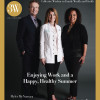 New SCV Print-Online Magazine Profiles Top Local Business Owners