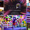 Sept. 29: Be the Light 5K, 10K Night Run/Walk