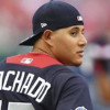 Dodgers Acquire 4-Time All-Star Manny Machado
