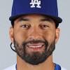 Dodgers' Kemp Wins Esteemed Heart & Hustle Award