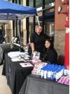 Homeless Offered On-Site Health, Dental Screenings at 'Bridge to Health Fair'
