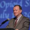 Outgoing LA County Sheriff Jim McDonnell Bids Farewell