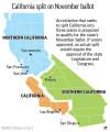 State Supreme Court Tosses Ballot Measure to Split California in Three