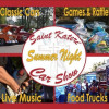 Aug. 24: St. Kateri 2nd Annual Summer Night Car Show