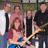 July 28: Sue Rey & the Runarounds at Hart Park