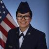 Santa Clarita USAF Airman Victoria Arguello Graduates Basic Training