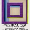 CalArts Alum Coleman Zurkowski Releases New Album, 'ZERO'