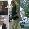'Faux Badge Bandit' Also a Suspect in NoCal Bank Heists