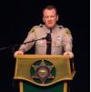 LA Sheriff to Study Deputy Tattoos, Sub-Group Culture