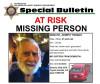 LASD Seeks Help Locating Missing At-Risk Stevenson Ranch Man