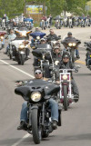 Aug. 25: Motorcycle Poker Ride Benefiting Blue Star Ranch