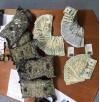 SCV Deputies Arrest 2, Seize Marijuana, Cash in Valencia
