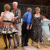 Sierra Hillbillies Set 2 Dances for August, September