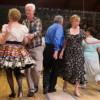 Sierra Hillbillies Set 2 Dances for August, September