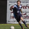 TMU Soccer Alum Zach Klindworth Takes Talents to Iceland