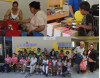 County Distributes School Supplies to Public Housing Youth