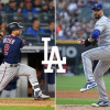 Dodgers Acquire 2nd Baseman Dozier, Pitcher Axford