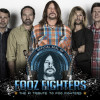 Aug. 11:  Foo Fighters Tribute Band to Rock Concerts in the Park