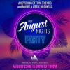 Aug. 23: Valley Industry Association's Hot August Nights Party