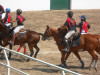 Oct. 7:  Polo Expo for Veterans