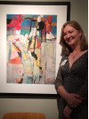 Nov. 9-11: ABC's of Abstract Art Workshop with Ruth Armitage