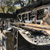 Big Oaks Lodge Fire an Accident, Arson Investigators Say