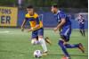 COC Men's Soccer Opens Season 4-0 Over Cypress