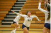 Canyons Volleyball Returns to Cougar Cage Aug. 29