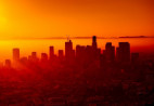 Air Pollution Linked to LA County's Largest Drop in Life Expectancy
