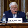 Park Service Opposes Rim Addition, Defers on Dam Bill