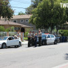 Rape, Kidnapping, Assault Suspect Arrested at Gunpoint in Newhall