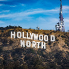 TV Productions Ramp Back Up in SCV, 'Hollywood North'