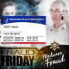 Sheriff's Department Warns of New Medicare Card Scams