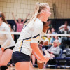 TMU Women's Volleyball Nets 12th Straight Win
